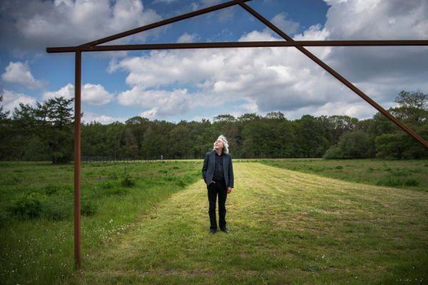 <strong>Directeur van Herinneringscentrum Kamp Westerbork, Dirk Mulder</strong>