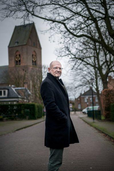 <strong>Hans Engels, burgemeester Loppersum</strong>