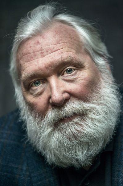 <strong>Henk Scholte, Nederlands folkzanger, entertainer en presentator.</strong>