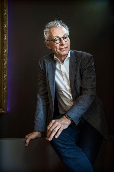 <strong>Siem Jansen , directeur neemt afscheid van NOM. De NOM is een investerings- en ontwikkelingsmaatschappij voor Noord-Nederland. Hun doelstelling is het versterken van de economie in Noord-Nederland.</strong>