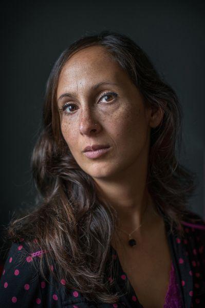 <strong>Karin Sitalsing, journalist en noorderling</strong>
