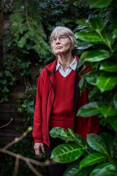<strong>Klarissa Nienhuys,  chemicus, kernenergiedeskundige en milieu-activiste.</strong>