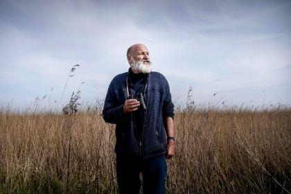 <strong>Landschapsarchitect Wijbe de Vries is de man die het Lauwersmeer na de inpoldering heeft ingericht en die de eerste twintig jaar beheerder was.</strong>