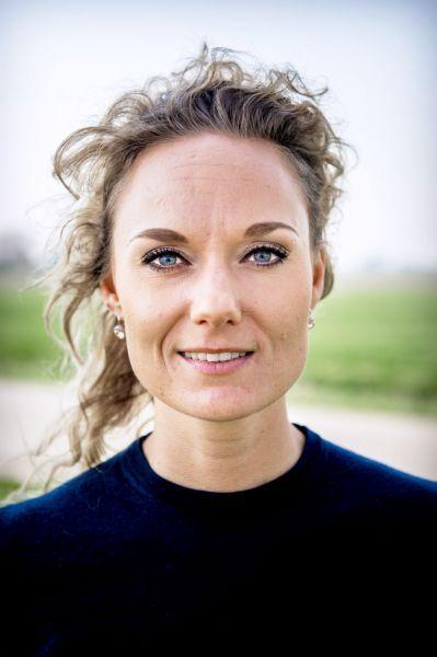 <strong>Marcella Spithoff is de advocaat van Sijbrand Nijhoff, de Groninger boer die de geheime gasdocumenten uit 1963 openbaarde.</strong>