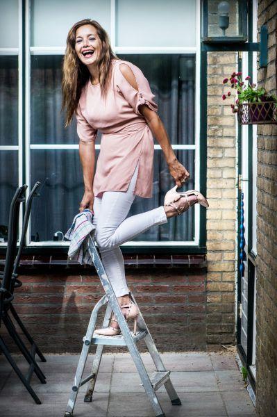 <strong>Mariska Sloot, raadslid Stad en Ommeland te Groningen</strong>