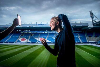 <strong>Michel Vlap, SC Heerenveen</strong>